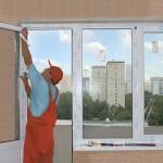 Как проверить качество установки пластиковых окон?